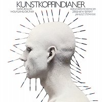 Hans Koller, Wolfgang Dauner – Kunstkopfindianer