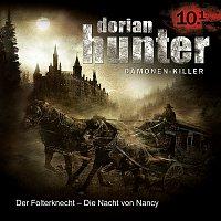 Dorian Hunter – 10.1: Der Folterknecht - Die Nacht von Nancy