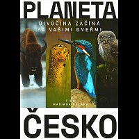 Planeta Česko