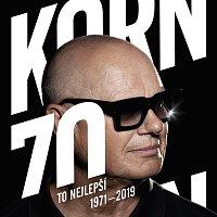 Jiří Korn – To nejlepší 1971-2019