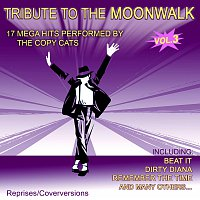 The Copy Cats – Tribute To The Moonwalk - Vol. 3