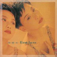 Přední strana obalu CD BTB First Love