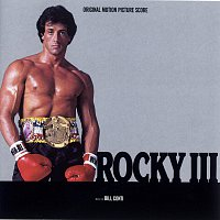 Různí interpreti – Rocky III: Music From The Motion Picture
