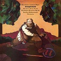 Daniel Barenboim, Edward Elgar, London Philharmonic Orchestra – Elgar: Falstaff, Op. 68 & Cockaigne, Op. 40