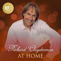 Richard Clayderman – At Home With Richard Clayderman