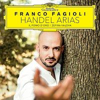 Franco Fagioli, Il Pomo d'Oro, Zefira Valova – Handel Arias
