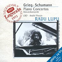 Radu Lupu, London Symphony Orchestra, André Previn – Grieg / Schumann: Piano Concertos