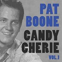 Pat Boone – Candy Cherie Vol. 1