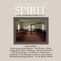 Různí interpreti – Every Time I Feel The Spirit: Best Of Sugar Hill Gospel