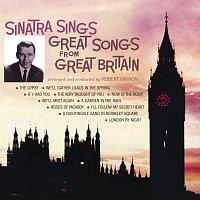 Frank Sinatra – Sinatra Sings Great Songs From Great Britain