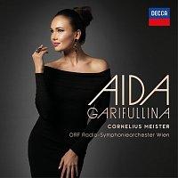 Aida Garifullina, RSO-Wien, Cornelius Meister – Aida – CD