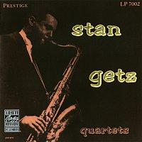 Stan Getz Quartets [Remastered]