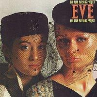 Přední strana obalu CD Eve
