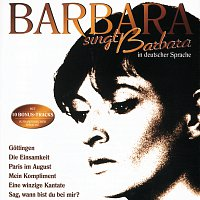 Barbara – Barbara Singt Barbara In Deutscher Sprache