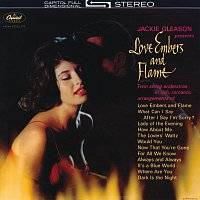 Jackie Gleason – Love Embers And Flame