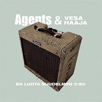 Agents, Vesa Haaja – En luota suudelmiin (Blue Eyes)