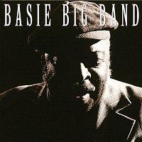 Přední strana obalu CD The Basie Big Band