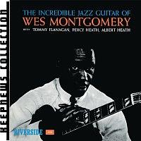 Wes Montgomery, Tommy Flanagan, Percy Heath, Albert Heath – Incredible Jazz Guitar