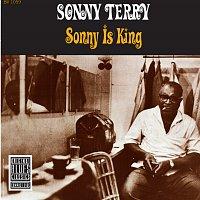 Přední strana obalu CD Sonny Is King