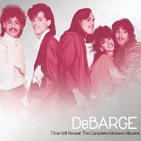 DeBarge – Time Will Reveal: The Complete Motown Albums