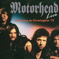 Motörhead – Blitzkrieg on Birmingham '77