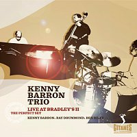 Kenny Barron – The Perfect Set (live at Bradley's part II)
