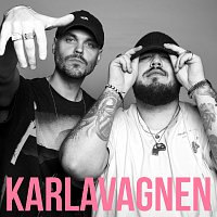 Herbert Munkhammar, Anis Don Demina – Karlavagnen (feat. Anis Don Demina)