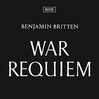 Galina Vishnevskaya, Sir Peter Pears, Dietrich Fischer-Dieskau, Benjamin Britten – Britten: War Requiem