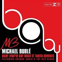 Michael Bublé – Baby [You've Got What It Takes]