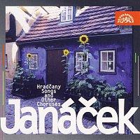Pražský filharmonický sbor (PFS)/Josef Veselka – Janáček: Hradčanské písničky, Říkadla, Vlčí stopa, Kašpar Rucký