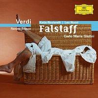 Los Angeles Philharmonic, Carlo Maria Giulini – Verdi: Falstaff