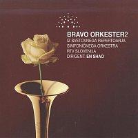 Simfonicni orkester RTV Slovenija – Bravo orkester 2: Iz svetovnega repertoarja simfonicnega orkestra RTV Slovenija