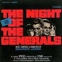 Maurice Jarre – The Night of the Generals