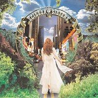 Přední strana obalu CD Scissor Sisters