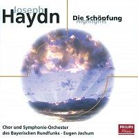 Agnes Giebel, Waldemar Kmentt, Gottlob Frick, Mechtild Von Kries, Eugen Jochum – Haydn: Die Schopfung (Highlights)
