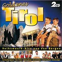 Různí interpreti – Goldenes Tirol - Volksmusik-Hits Aus Den Bergen [Set]