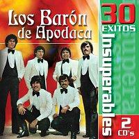 Los Barón De Apodaca – 30 Exitos Insuperables