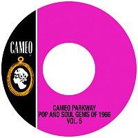 Různí interpreti – Cameo Parkway Pop And Soul Gems Of 1966 Vol. 5