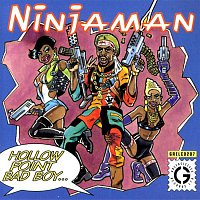 Ninjaman – Hollow Point Bad Boy