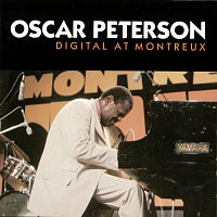 Oscar Peterson – Digital At Montreux