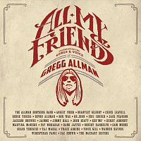 Různí interpreti – All My Friends: Celebrating The Songs & Voice Of Gregg Allman