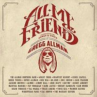 Různí interpreti – All My Friends: Celebrating The Songs & Voice Of Gregg Allman