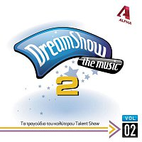 Various  Artists – Dream Show The Music 2 Vol. 2