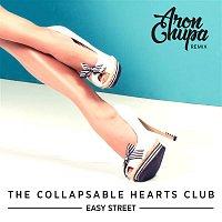 The Collapsable Hearts Club, Jim Bianco, Petra Haden – Easy Street (AronChupa Remix)
