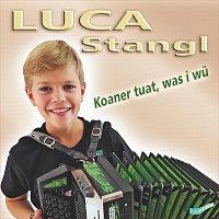Luca Stangl – Koaner tuat, was i wu