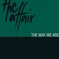 Přední strana obalu CD The Way We Are