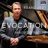 Maurizio Baglini – Liszt: Evocation