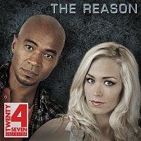 Twenty 4 Seven, Stay-C, Li-Ann – The Reason (feat. Stay-C & Li-Ann)