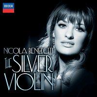 Přední strana obalu CD The Silver Violin