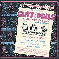 Různí interpreti – Guys & Dolls [Bonus Track Version/Remastered 2000]